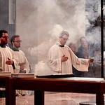 Firetage 2016 - Die Bischofsmesse in der Frauenkirche